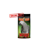 Laucke Black Parrot Adult 15% Pellets. 5kg bag