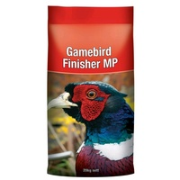 Laucke Mills Gamebird Finisher MP 20kg