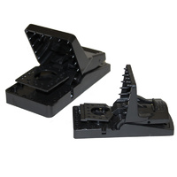Press & Set Traps For Mice. Twin Pack