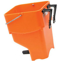 M1 Calf Feeder. Wall Mount or Rail Hang