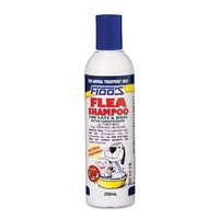 Fidos Flea Shampoo For Cats & Dogs With Natural Pyrethrins