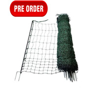 Electric Fence Netting For Poultry