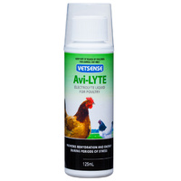 Vetsense Avi-LYTE. 125ml