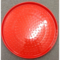 Poultry Feed Tray. 3 Sizes Available