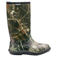 Bogs Kids Classic High Camo M.Oak