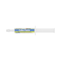 Ranvet Calm Paste. Triptophan, Magnesium and B-Vitamin Supplement For Horses