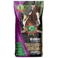 Castlereagh Winmore Stud Mix WITH OATS 25kg