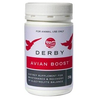 Derby Avian Boost. Dietry Supplement For Pigeons