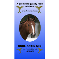 D & G Produce Cool Grain Mix 25kg