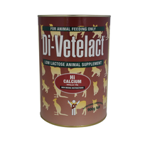 Di-Vetelact. Low Lactose Animal Supplement