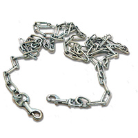 Dog Tie Out Chain - Heavy Duty. 5mm x 3 Metres