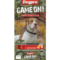 Hypro Dogpro Game On 20kg