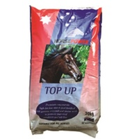 Horsepower Top Up For Building Top Line, Lean Muscle Mass And Condition 20kg