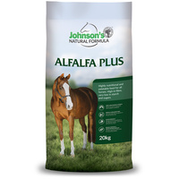 Johnsons Alfalfa Plus 20kg