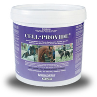Kohnke's Own Cell Provide. Vitamin & Mineral Supplement For Lightly Worked Horses