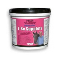 Kohnke's Own E-Se Supplets. Vitamin E and Organic Selenium Supplement For Horses