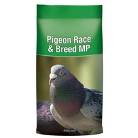 Laucke Mills Pigeon Race & Breed MP 20kg