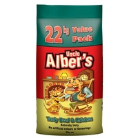 Laucke Mills Uncle Alber's Dog Food 22kg