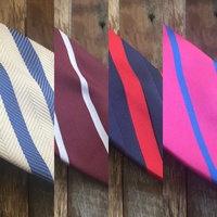 Long Ties (2 Strips)