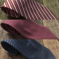 Long Ties (Thin Strips)