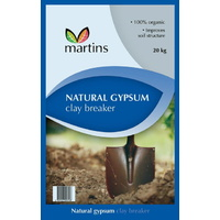 Martins Fertilizers Natural Gypsum