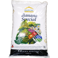 Patons Banana Special Fertilizer 20kg