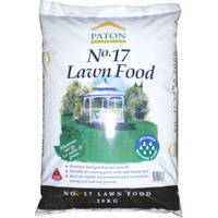 Patons Lawn Food No 17 20kg