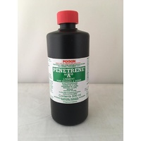 "Penetrene ""A"" Liniment For Horses & Dogs 500ml"