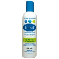 Triocil Antiseptic & Fungicidal Wash For Dogs, Cats & Horses