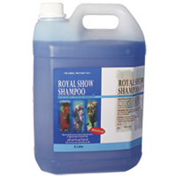 Pharmachem Royal Show Shampoo For Animals
