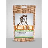 Sand Flush. Helps Move Sand Out Of The Horses Gut