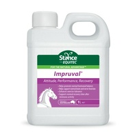 Stance Equitec Impruval - Attitude Performance Recovery For Horses