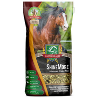 Castlereagh Shinemore Molasses Grain Mix 25kg
