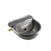 Automatic Drinking Bowl Stainless Steel