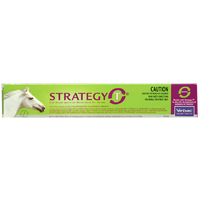 Strategy T Horse Wormer