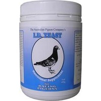 I.D. Yeast For Pigeons 400g