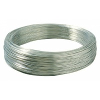 Soft Galvanised Tie Wire 1.25mm Gauge