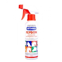Vetsense Flygon 250ml. Travel Size.