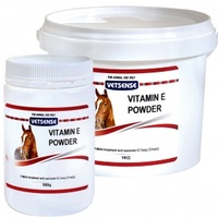 Gen-Packs Natural Vitamin E Powder. 500g, 1kg Or 2.5kg