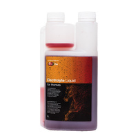 Electrolyte Liquid for Horses 1L