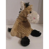 Plush Set 3 Horse Family Soft Toys