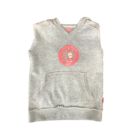 ELT Sweatshirt Sally Grey S:8