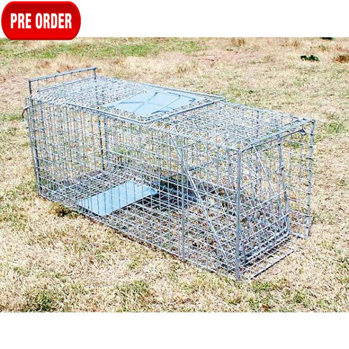 Animal Cage Trap - Collapsible