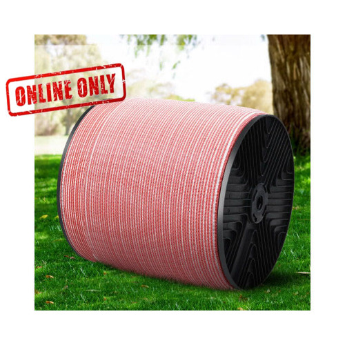2000 Metre Roll Electric Fence Hot Tape