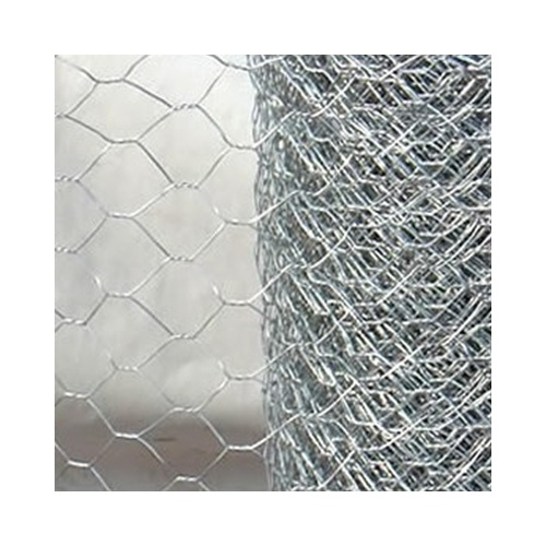 Pre Pack Hexagonal Wire Netting. 12.5mm x 10 Metres