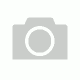 Kuda P Plaiting Apron [Colour: Lime Green/Red Trim]