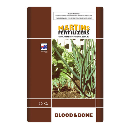 Martins Blood & Bone 20kg